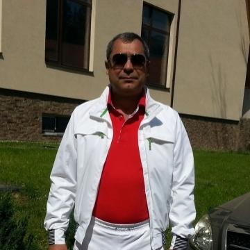 Али, 47, Baku, Azerbaijan