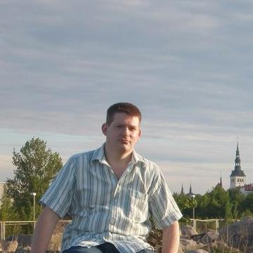 urmas, 39, Tallinn, Estonia