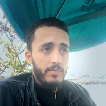 Abdelilah, 29, Agadir, Morocco