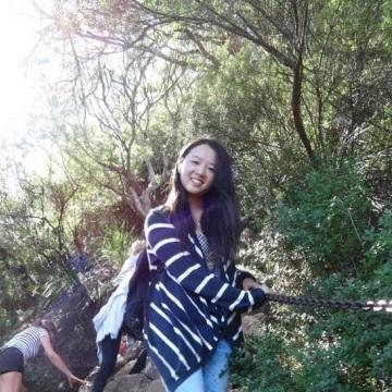 Yuetying , 22, Gold Coast, Australia