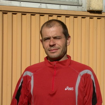 Irenijus Raideris, 41,