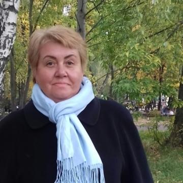 Елена, 53, Staraya Kupavna, Russia