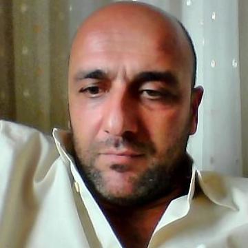 HÜSEYİN SARI, 43, Sakarya, Turkey