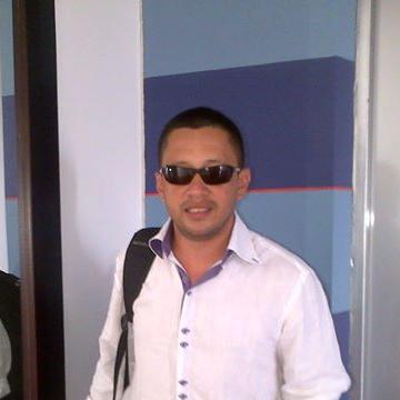 ELKIN PINZON RODRIGUEZ, 39, Cucuta, Colombia