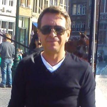 George Dumitru, 45, Brugge, Belgium