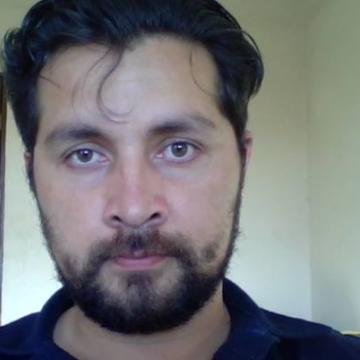 Pedro Gutierrez Paredes, 33, Tijuana, Mexico