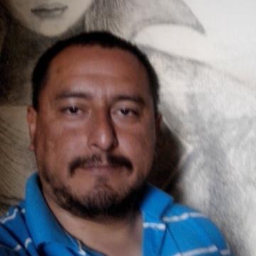 mike castillo, 36, Morelia, Mexico