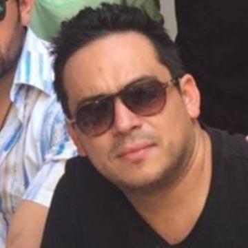 Nahum Ordoñez Talavera, 36, Mexico, Mexico