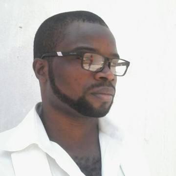 henry, 33, Dakar, Senegal