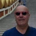 Paolo Trusendi, 54, Livorno, Italy