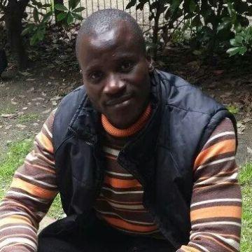 Idris Dembele, 34,