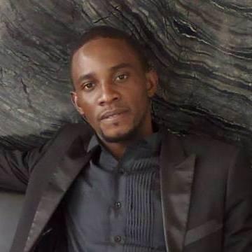 jose, 28, Malabo, Equatorial Guinea