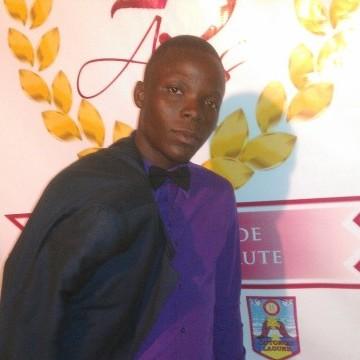morel, 26, Cotonou, Benin