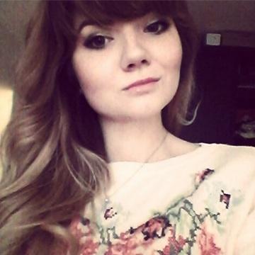 Anya Yavtuhovskaya, 26, Odessa, Ukraine