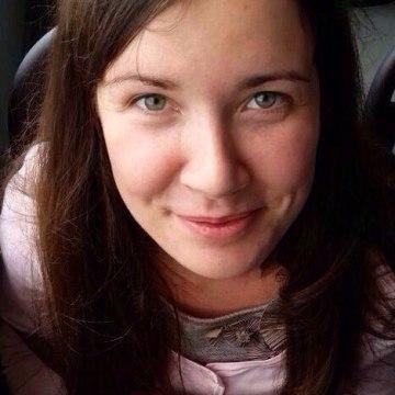 Elena, 27, Saint Petersburg, Russia