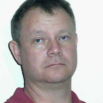 Jonas, 48, Karlstad, Sweden