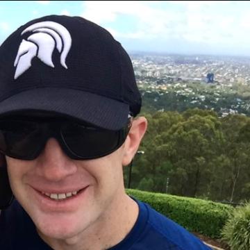 matthew , 29, Brisbane, Australia