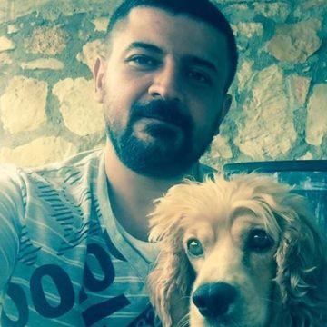 Alper Tekyıldız, 33, Kocaeli, Turkey