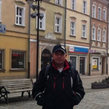 Alex, 48, Stockholm, Sweden