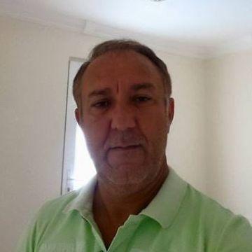 muzaffer, 54, Antalya, Turkey