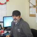 İsmail, 45, Ankara, Turkey