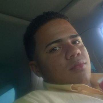 maverick mora, 25, Monte Cristi, Dominican Republic