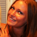 Amanda Lahti, 26, Goteborg, Sweden