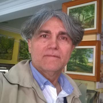 francisco jose porcel rod, 62, Granada, Spain