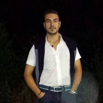 Piero Traetta, 27, Bari, Italy