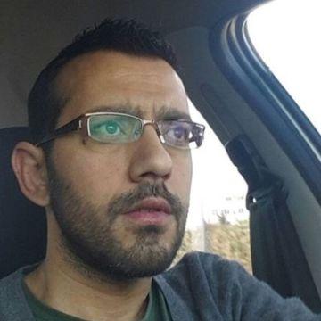 Gökhan İnal, 38, Ankara, Turkey