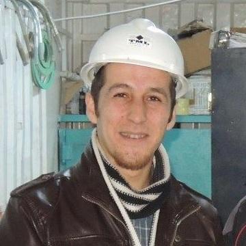 NoFiX, 31, Antalya, Turkey