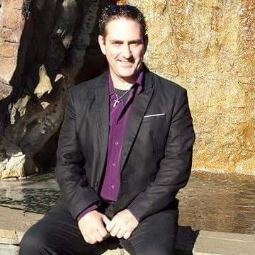 Joe, 43, Sydney, Australia