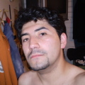 Rodrigo Rodriguez, 31, Valparaiso, Chile