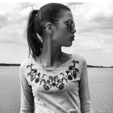 Katrin, 20, Minsk, Belarus