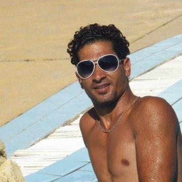 Атиф Ибрагим, 30, Odessa, Ukraine