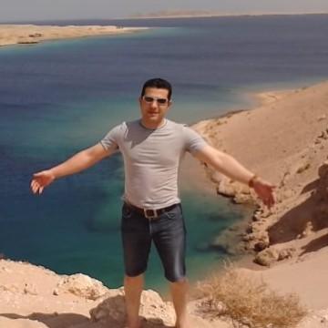 sherif, 36, Sharm El-sheikh, Egypt