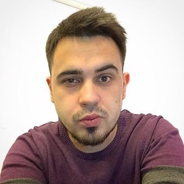 Paul, 26, Saint Petersburg, Russia