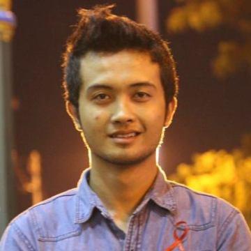 rijal muthohari, 24, Yogyakarta, Indonesia