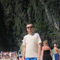 F.HADJI, 43, Istanbul, Turkey