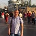 F.HADJI, 42, Istanbul, Turkey