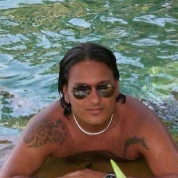 Vinny, 41, Napoli, Italy