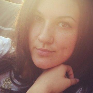 Эля, 23, Moscow, Russia