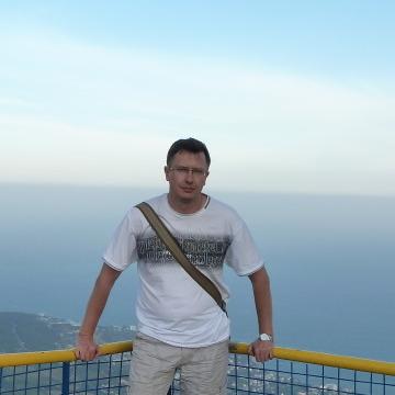 Sergey, 42, Omsk, Russia