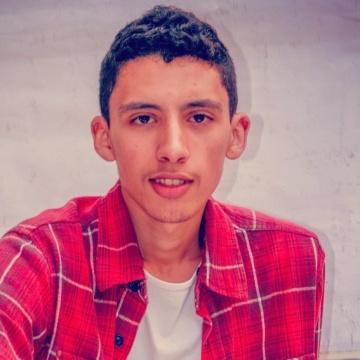 c.zar, 23, Morocco, United States