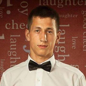 Rodion, 23, Kishinev, Moldova