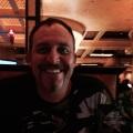 James Bunn, 39, Dubai, United Arab Emirates