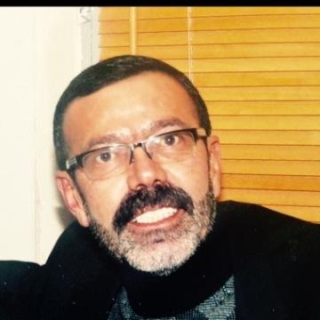 ömer AĞAOĞLU, 53, Ankara, Turkey