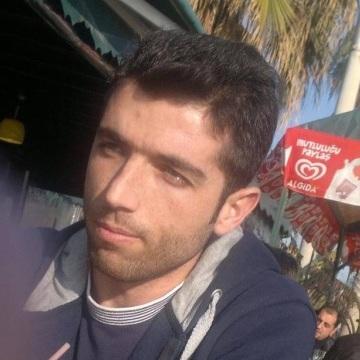 Hasan, 31, Mersin, Turkey