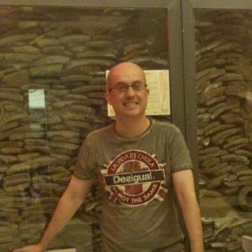 Gianluca, 42, Rome, Italy