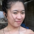 Trish Dimaano, 21, Cafe, Philippines